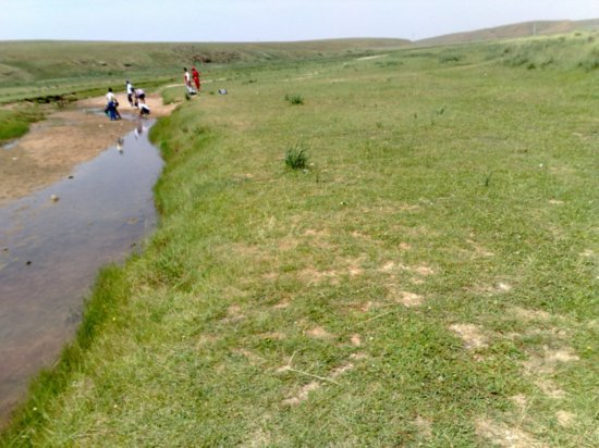 7-Hohhot Grasslands Adventure
