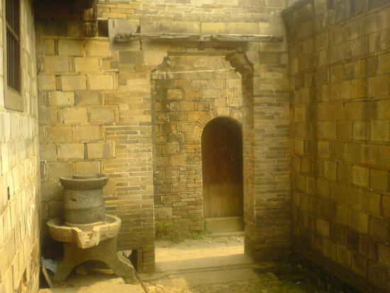 Ancient Heping Town (5)