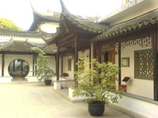Suzhou - Beisi Ta & City Walk 21