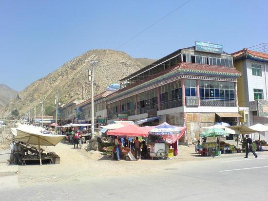 Town & Monastery Walk (5)