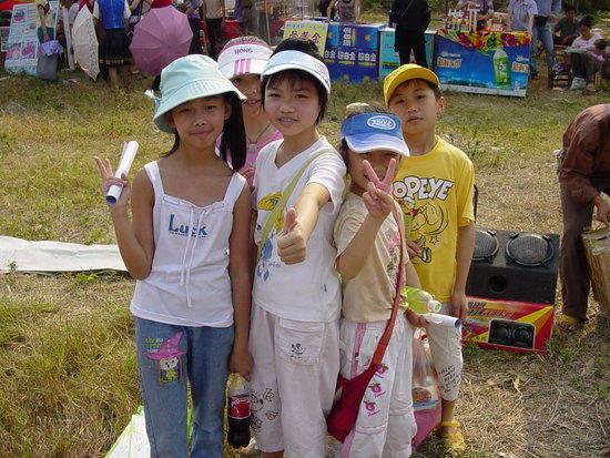 Gan Zhuang Shan Festival (1)