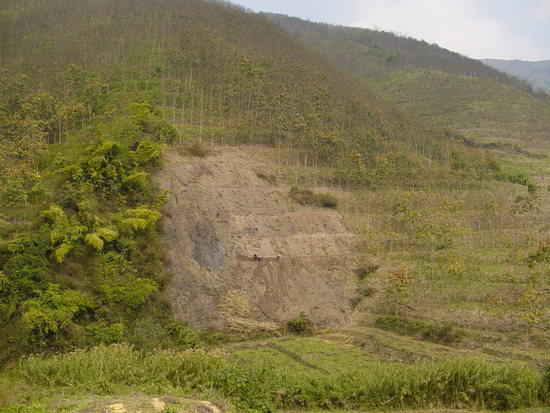 The Jinghong Mud Map Walk (9)