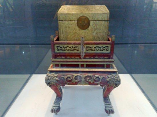 21-Inner Mongolia Museum