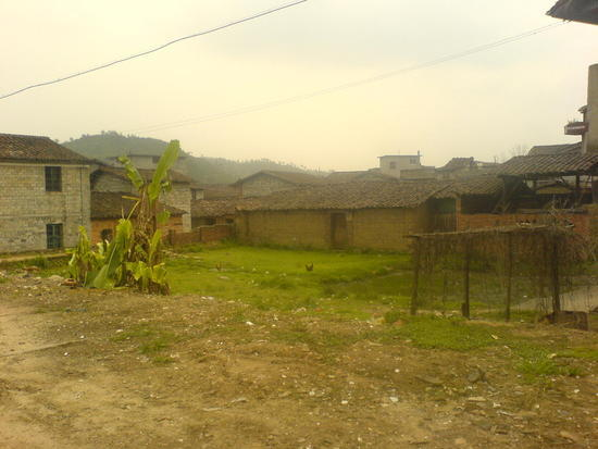 Ancient Heping Town (8)
