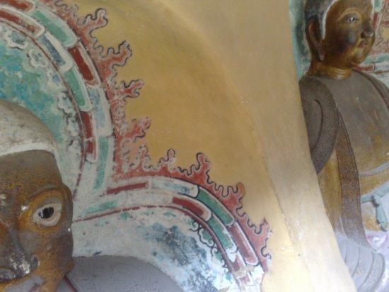 33-Hanging Monastery & Mu Ta Pagoda