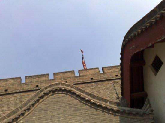 39-Xian Around The Wall Adventure II