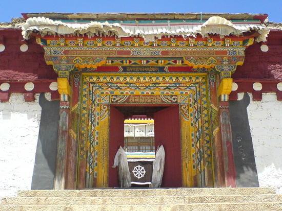 Litang Town & Monastery Walk (23)