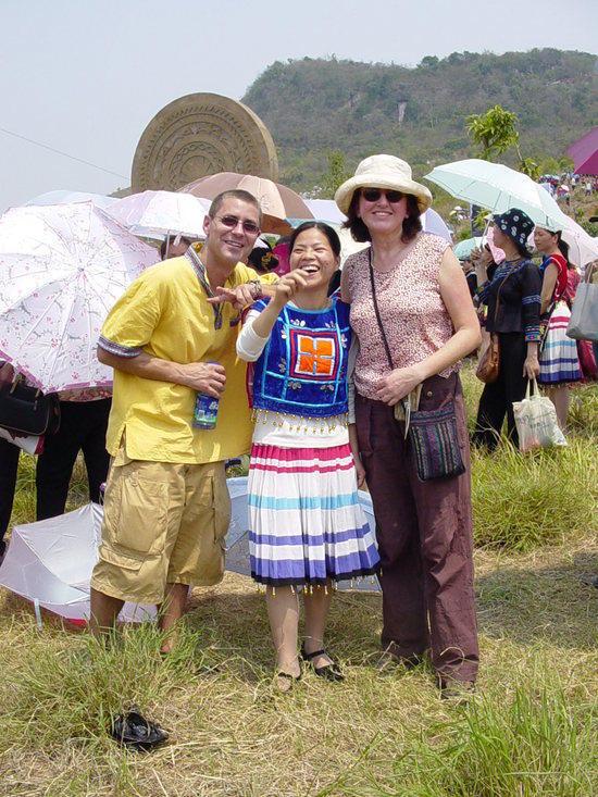 Gan Zhuang Shan Festival (21)