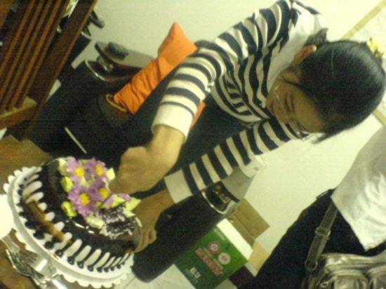 Li Pings Lunar Birthday 1