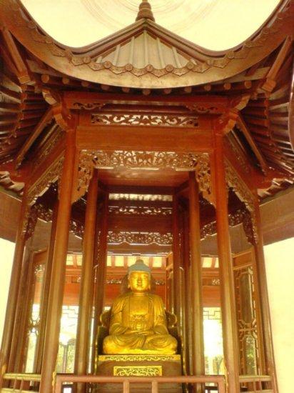 Suzhou - Xiyuan Si 5