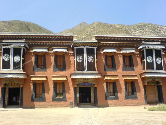 Town & Monastery Walk (17)