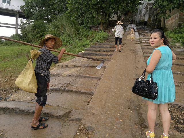 Diaozhong to Xiangtun Link Adventures