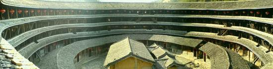 Chuxi Hakka Earth Building Group (10)