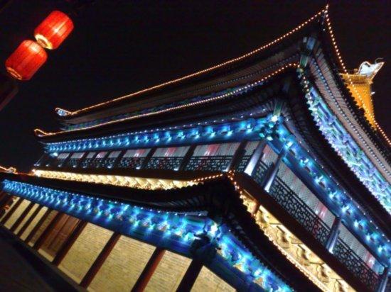 17-Xian City Wall Adventure
