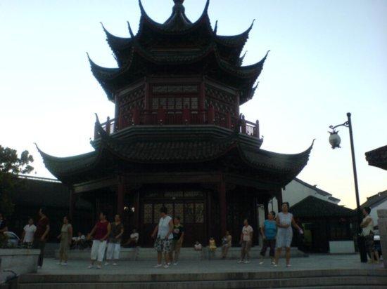 Suzhou - City Walk 4