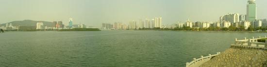 Yundang Lake Area (14)