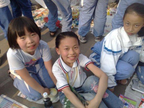 Earthquake Playground Market 08