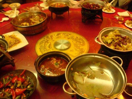 Another Spring Festival Dinner 17