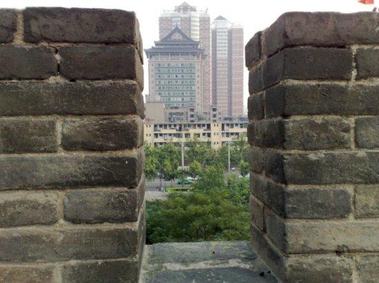 22-Xian City Wall Adventure