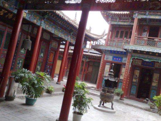 15-Gao High Temple