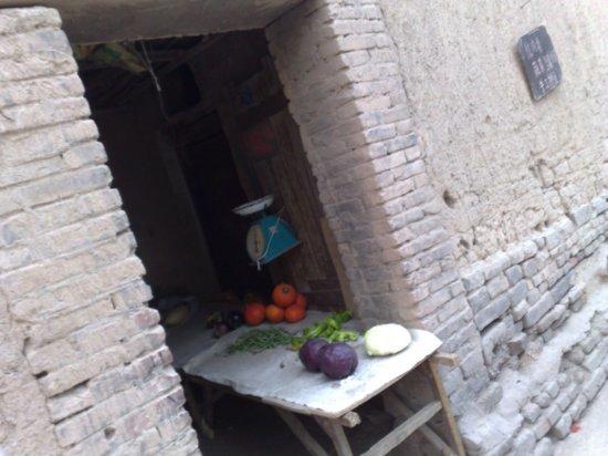 17-Zhongwei City Walk