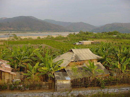 Jinhong Hill N Village Ride (19)