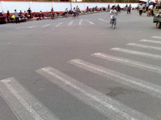 3-Zhongwei City Walk