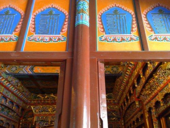 44-Wuta Pagoda & Da Zhao Temple