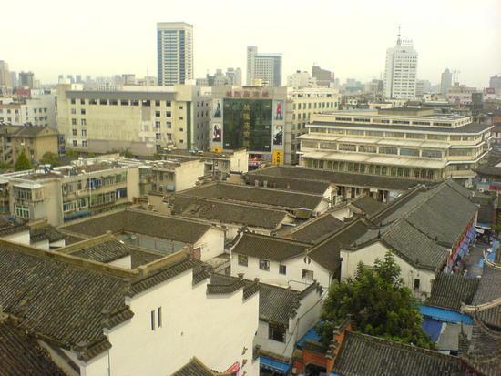 Hefei - City & Gardens Walk (13)
