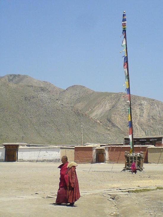 Town & Monastery Walk (15)