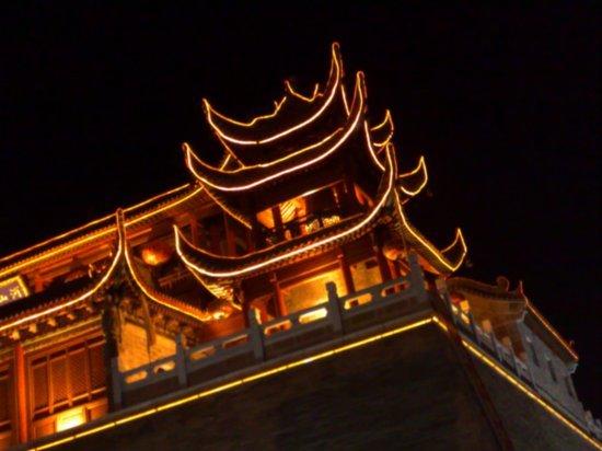 21-Bell Tower & Zhongshan Park