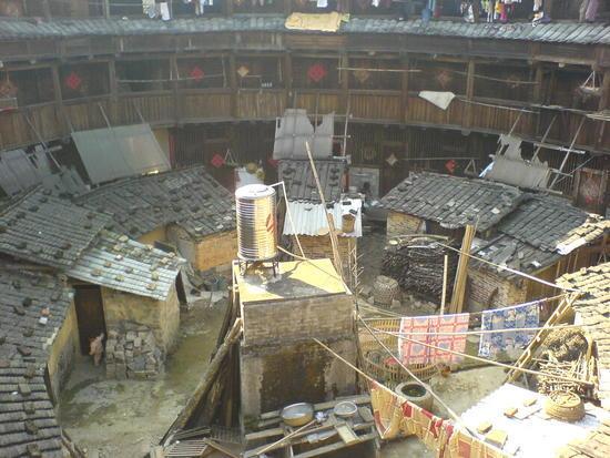 Chuxi Hakka Earth Building Group (22)