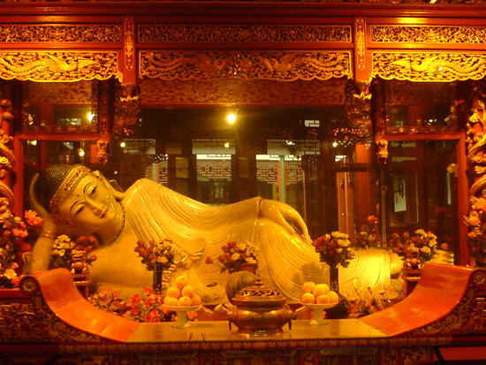 Shanghai City Temple Adventure (23)