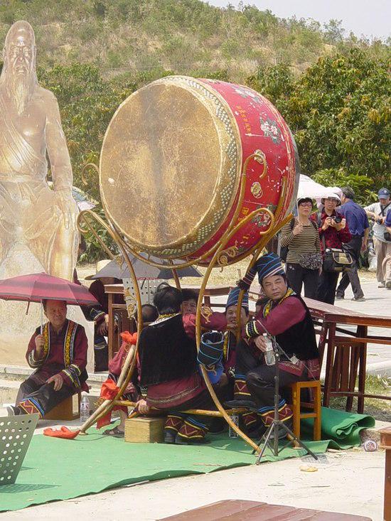 Gan Zhuang Shan Festival (38)