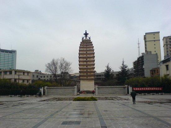 Kunming Xmas Weekend (6)