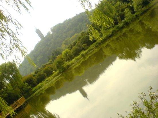 Zhenjiang - Jiao Shan 16