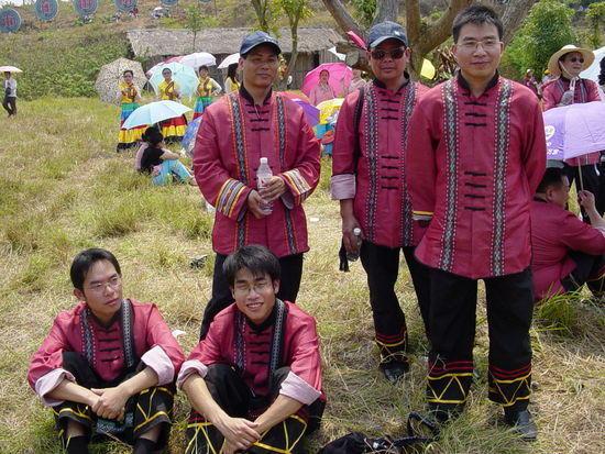 Gan Zhuang Shan Festival (19)
