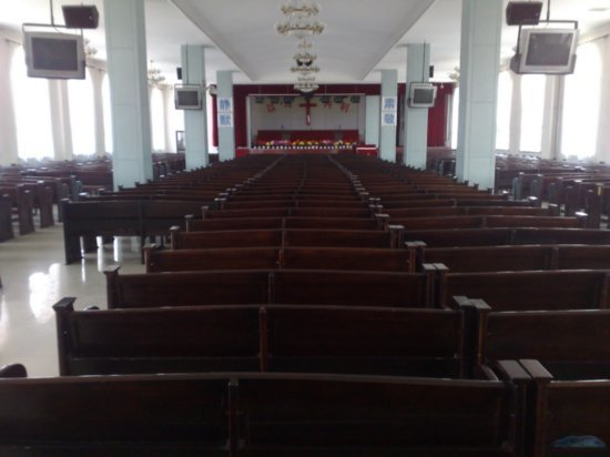 27-Churches Schools & Luo Wei