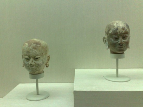 28-Western Xia Tombs No 3