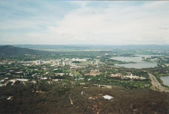 Canberra and ACT area (11)