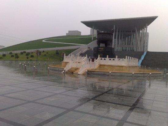 11-Inner Mongolia Museum