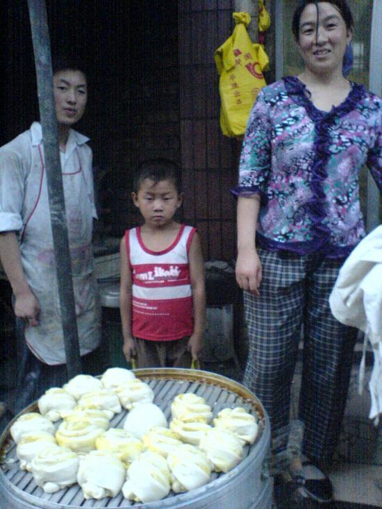 Baiyin Good Bye & Lanzhou Streets (15)