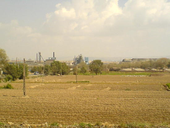 Baiyins Industrial Outskirts (16)