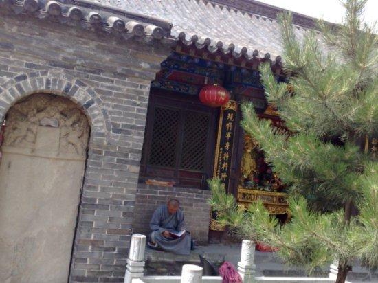 7-Wutai Shan Temple Adventure