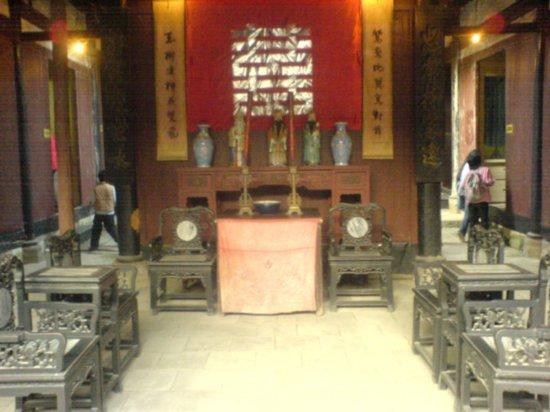 Ancient Shaowu City 24