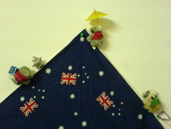 The Aussie Xmas Tree 2006