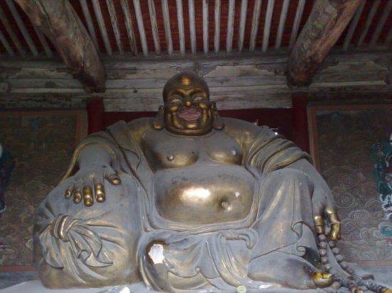 24-Jinci Temple Adventure