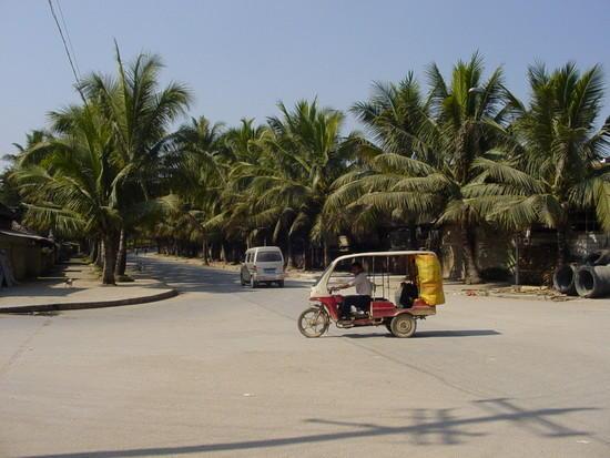 Galanba N Mekong  Rafting (4)