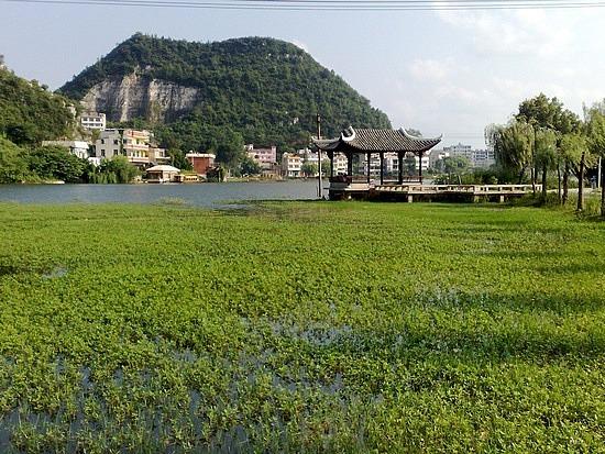 Anshun City & Lake Adventure