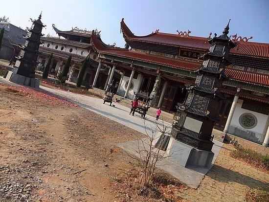 Pingnan City Adventure